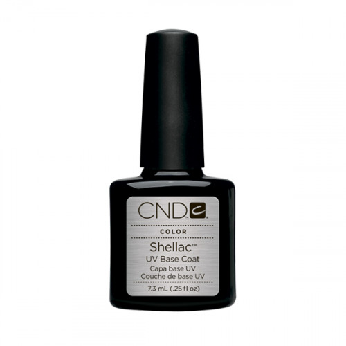 CND Shellac Base Coat 7,3мл