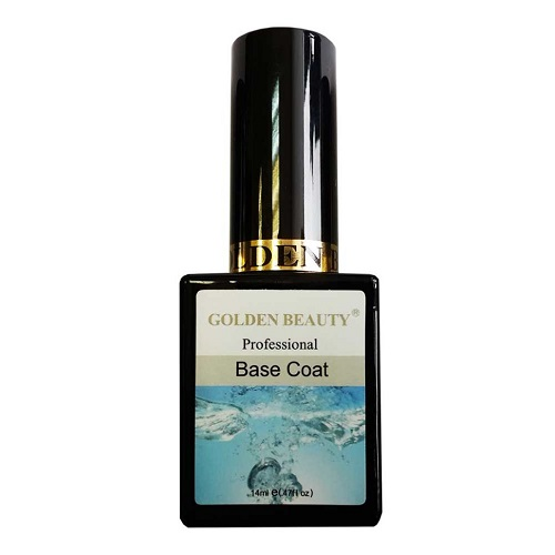База для гель-лака BASE COAT BLUESKY Golden Beauty (14 мл.)