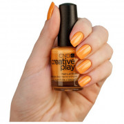CND CREATIVE PLAY # 424 (Apricot in the Act) 13,6 мл.