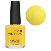 Лак CND Vinylux Bicycle Yellow #104