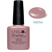 CND Shellac Flora & Fauna  # 90782 (Field Fox) 7,3 мл