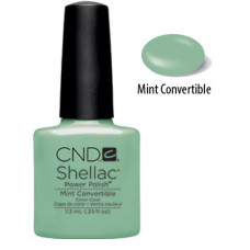 CND Shellac Open Road # 043 S (Mint Convertible) 7,3 мл