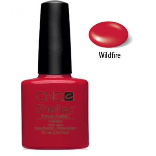 CND Shellac # 008 (Wildfire) 7,3 мл