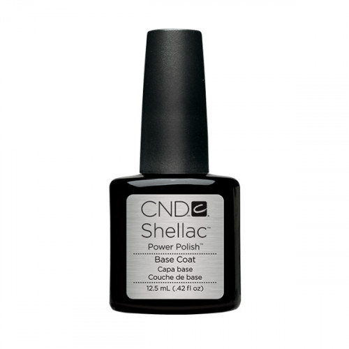 CND Shellac Base Coat 12,5мл