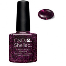 CND Shellac Contradictions #90859 (Poison Plum) 7,3 мл