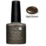 CND Shellac Forbidden # 057 A (Night Glimmer) 7,3 мл