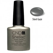 CND Shellac Forbidden # 058 A (Steel Gaze) 7,3 мл