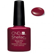 CND Shellac Contradictions #90869 (Rouge Rite) 7,3 мл