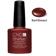 CND Shellac Forbidden # 054 A (Burnt Romance) 7,3 мл