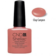 CND Shellac Open Road # 041 S (Clay Canyon) 7,3 мл