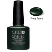 CND Shellac # 047 (Pretty Poison) 7,3 мл