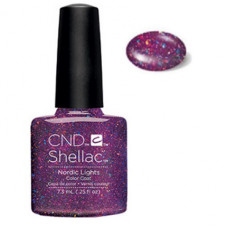 CND Shellac Aurora #90870 (Nordic Lights) 7,3 мл