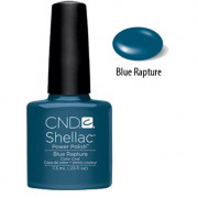 CND Shellac Forbidden # 053 A (Blue Rapture) 7,3 мл
