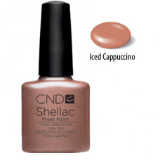 CND Shellac # 003 (Iced Cappuccino) 7,3мл