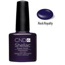 CND Shellac # 024 (Rock Royalty) 7,3 мл