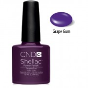 CND Shellac Summer Splash # 045 L (Grape Gum) 7,3 мл