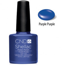 CND Shellac # 030 (Purple Purple) 7,3 мл