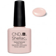 CND Shellac Contradictions #90857 (Naked Naivete) 7,3 мл