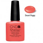 CND Shellac Open Road # 042 S (Desert Poppy) 7,3 мл