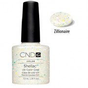 CND Shellac # 027 (Zillionaire) 7,3 мл