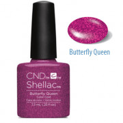 CND Shellac Garden Muse # 90798 (Butterfly Queen) 7,3 мл