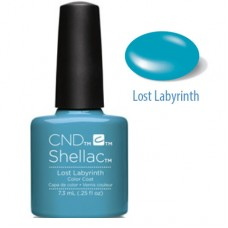 CND Shellac Garden Muse # 90799 (Lost Labyrinth) 7,3 мл