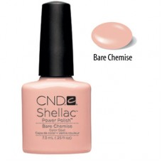 CND Shellac Intimates # 083 (Bare Chemise) 7,3 мл