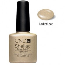 CND Shellac Modern Folklore #90626 (Locket Love) 7,3 мл