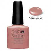 CND Shellac Intimates # 086 (Satin Pajamas) 7,3 мл