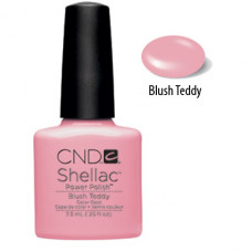 CND Shellac Intimates # 084 (Blush Teddy) 7,3 мл