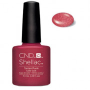 CND Shellac Contradictions #90868 (Tartan Punk) 7,3 мл