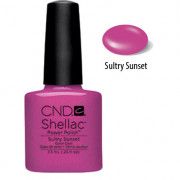 CND Shellac Paradise # 90515 (Sultry Sunset) 7,3 мл