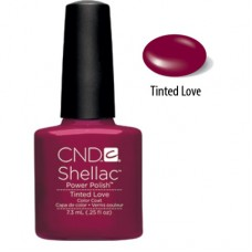 CND Shellac Forbidden # 055 A (Tinted Love) 7,3 мл