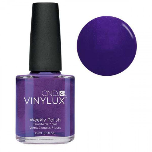 Лак CND Vinylux Grape Gum #117