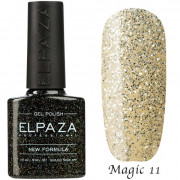 Гель-лак ELPAZA MAGIC STARS №11-Сахарная крошка