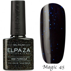 Гель-лак ELPAZA MAGIC STARS №45-Галактика