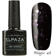 Гель-лак ELPAZA MAGIC STARS №48-Фортуна