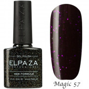 Гель-лак ELPAZA MAGIC STARS №57-Тайна