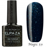 Гель-лак ELPAZA MAGIC STARS №59-Лувр