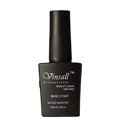 База для гель-лака BASE COAT Vinsall (10 мл.)